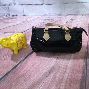 Arcadia Leather Handbag